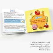 Tejido Creativo agencia de publicidad cali educacion y desarrollo cartillas-pohema