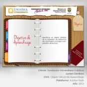 Tejido Creativo agencia de publicidad cali educacion y desarrollo-ova-unicatolica