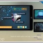 Interfaz-app-Vortexbird
