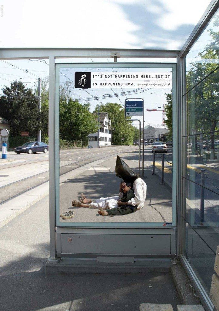 Amnistía Internacional Suiza