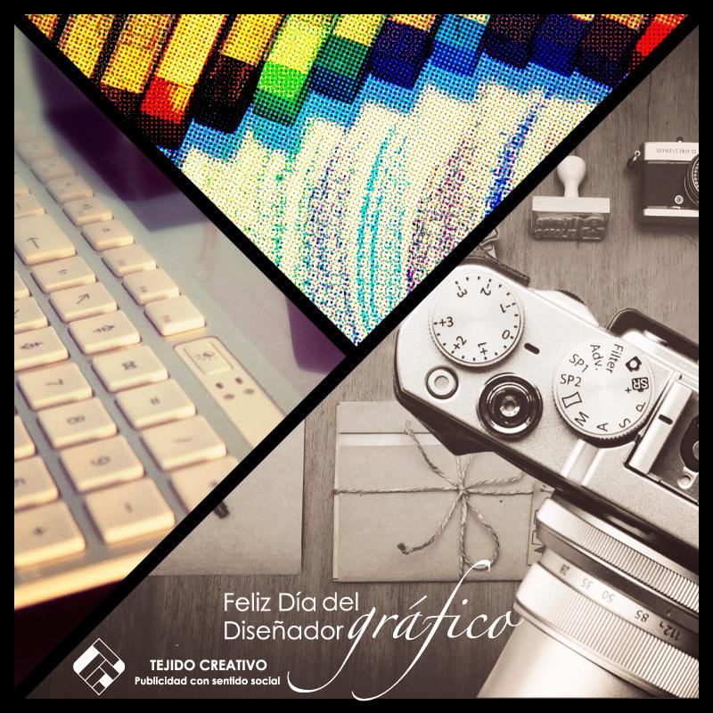 Día del Diseñador Gráfico
