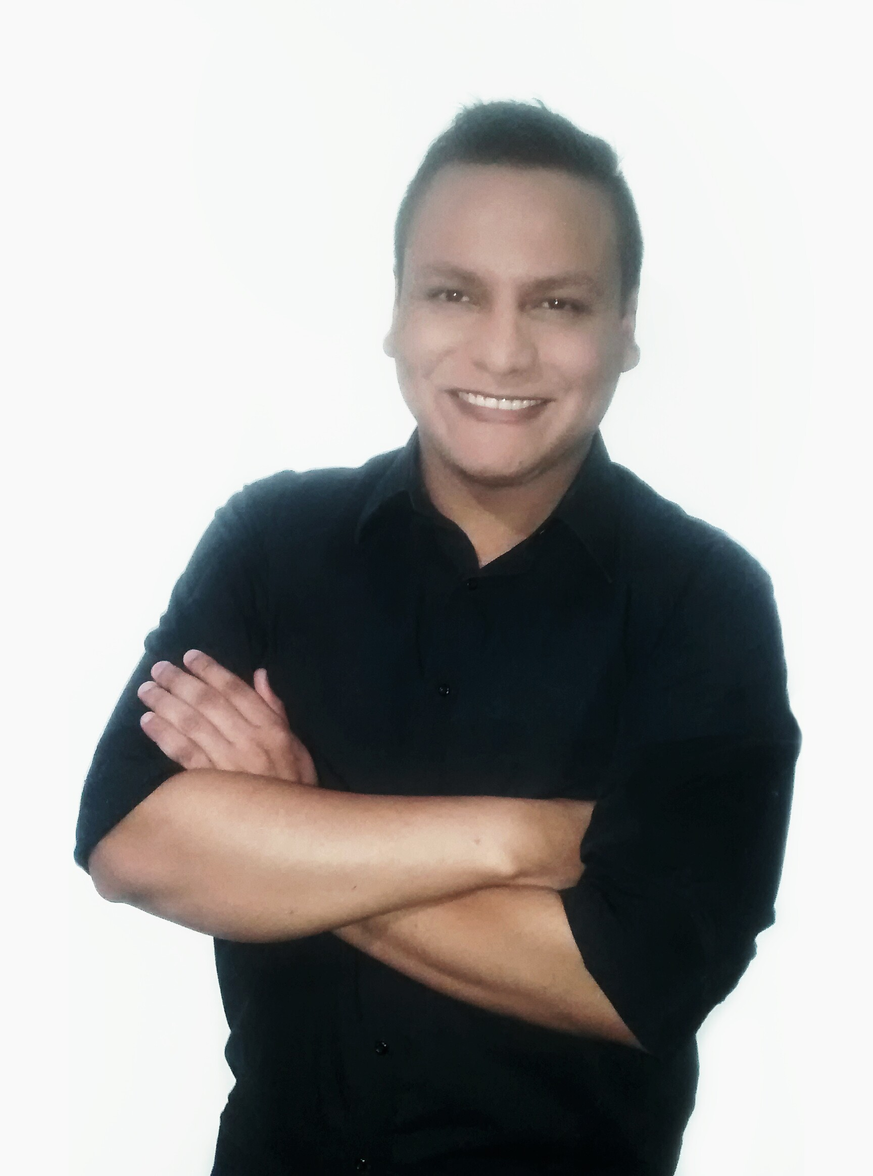 Rudy Michell León
